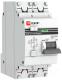 Дифференциальный автомат EKF АД-32-10A-30мА PROxima / DA32-10-30-pro -