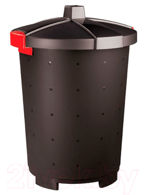 Контейнер для мусора Бытпласт 4312537