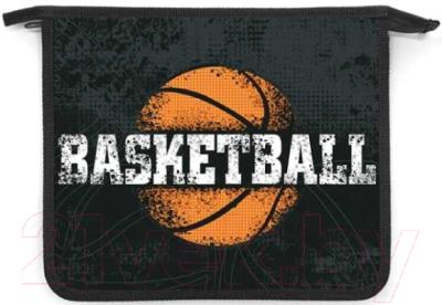 Папка для тетрадей Оникс Баскетбол / ПТ-73