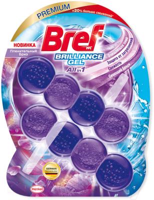 Чистящее средство для унитаза Bref Brilliance Gel Magic Breeze