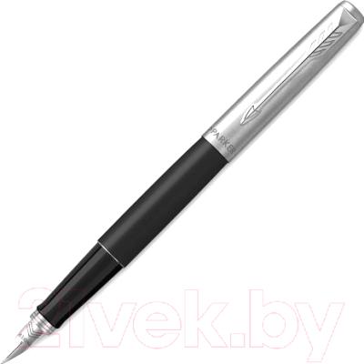Ручка перьевая имиджевая Parker Jotter Bond Street Black CT 2030947