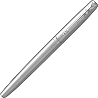 Ручка перьевая имиджевая Parker Jotter Stainless Steel CT 2030946 -