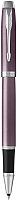 Ручка-роллер имиджевая Parker IM Light Purple CT 1931635 -