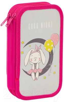 Пенал Пифагор Moon Bunny / 229157