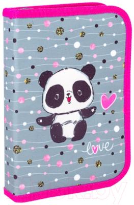 жилет panda panda mp002xw0f4yj Пенал Brauberg Funny panda / 270315