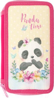 жилет panda panda mp002xw0f4yj Пенал Юнландия Panda time / 270367