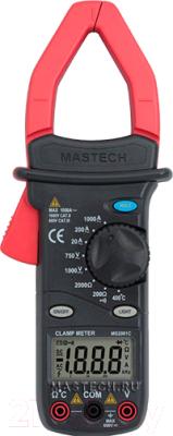 Клещи токоизмерительные Mastech MS2001C