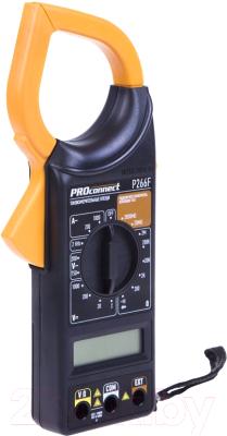 Клещи токоизмерительные PROconnect P266F