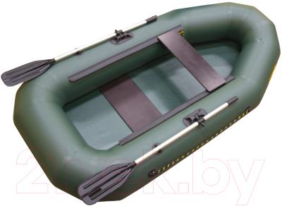 Гребная лодка Leader Boats Компакт-245 / 0073648