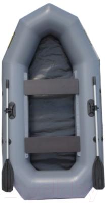 Гребная лодка Leader Boats Компакт-255 / 0055333