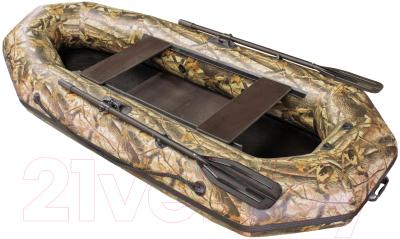 Гребная лодка Leader Boats Компакт-265 / 0069080