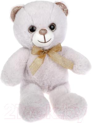Фото - Мягкая игрушка Fluffy Family Мишка Красавчик / 681810 мягкая игрушка fluffy family мишка зефирка голубая 19 см 681866