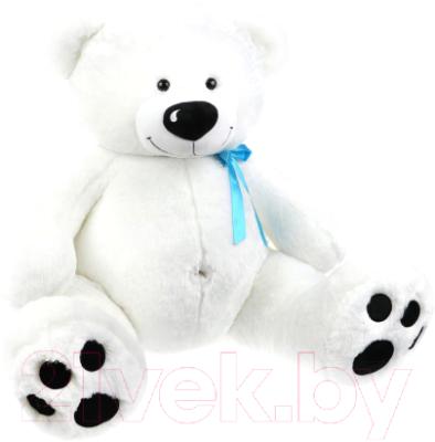 Фото - Мягкая игрушка Fluffy Family Мишка Умка / 681182 мягкая игрушка fluffy family мишка зефирка голубая 19 см 681866