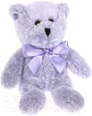 Фото - Мягкая игрушка Fluffy Family Мишка Зефирка / 681866 мягкая игрушка fluffy family мишка зефирка голубая 19 см 681866