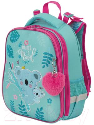 Школьный рюкзак Brauberg Koala / 229902