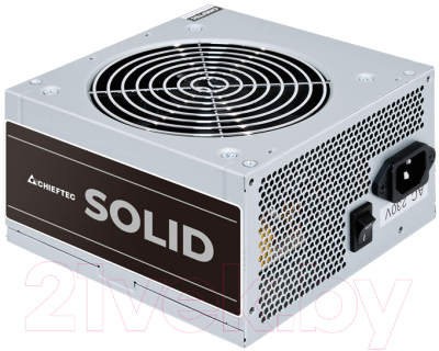 Блок питания для компьютера Chieftec Solid GPP-700S 700W