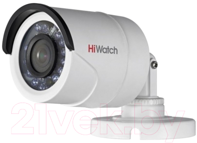 Аналоговая камера HiWatch HDC-B020