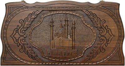 Нарды Rasulov Мечеть Кул-Шариф / MR013