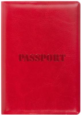 Обложка на паспорт, 5 шт. Staff Паспорт / 237601