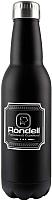 Термос для напитков Rondell Bottle Black RDS-425 -