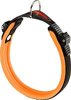 Ошейник Ferplast Ergofluo C15/42 (оранжевый) -