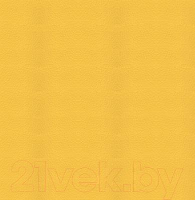 Стул барный Mio Tesoro Грация BS-035 (горчично-желтый/хром)