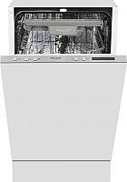 Посудомоечная машина Weissgauff BDW4140D -