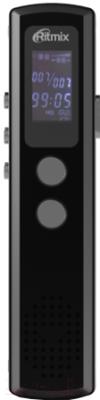 Цифровой диктофон Ritmix RR-120 4Gb