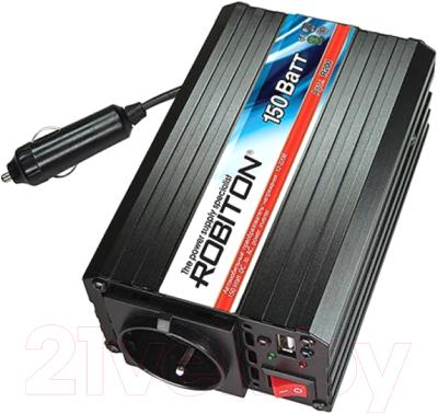 Автомобильный инвертор Robiton R200