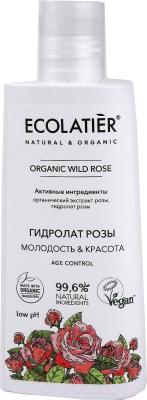 Гидролат для лица Ecolatier Green Wild Rose