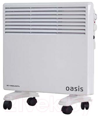 Конвектор Oasis LK-5 (D) конвектор oasis lk 10d