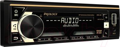Бездисковая автомагнитола Prology CMD-350