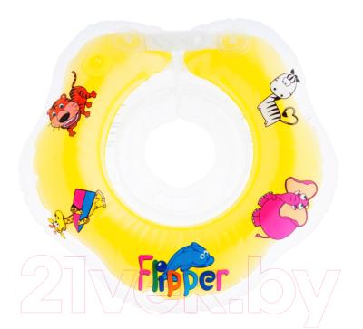 Круг для купания Roxy-Kids Flipper FL001