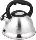 Чайник со свистком Lara LR00-56 -