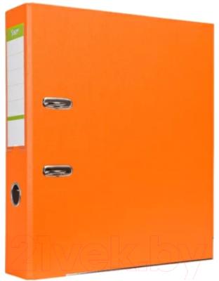 Папка-регистратор Комус OfficeStyle / 1144781