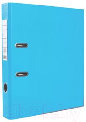 Папка-регистратор Комус OfficeStyle / 1144785