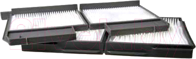 Комплект салонных фильтров Patron PF2561