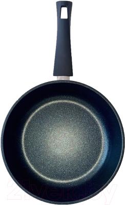 Сковорода Виктория Изумруд АЛА 240 (M0024I)