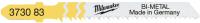 Набор пильных полотен Milwaukee 4932373083 -