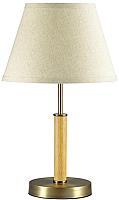 Прикроватная лампа Lumion Robin 3703/1T -