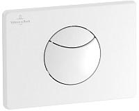 Кнопка для инсталляции Villeroy & Boch ViConnect 9224-85-68 (белый) -