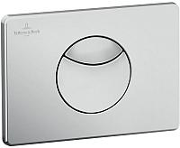 Кнопка для инсталляции Villeroy & Boch ViConnect 9224-85-69 (матовый) -