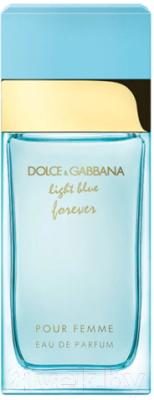 Парфюмерная вода Dolce&Gabbana Light Blue Forever парфюмерная вода dolce
