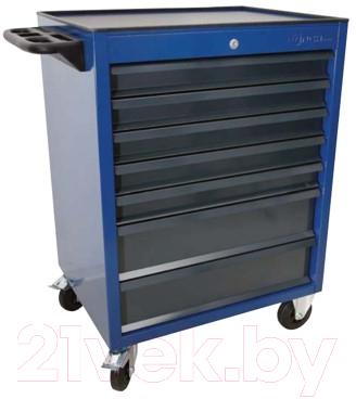 Тележка инструментальная Forch Eco 4990A86520215