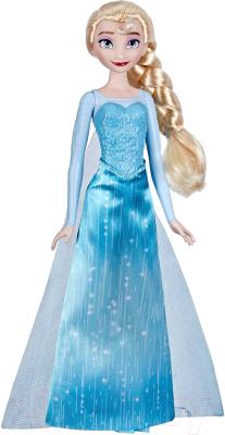 Кукла Hasbro Frozen Холодное сердце Эльза / F19555X0