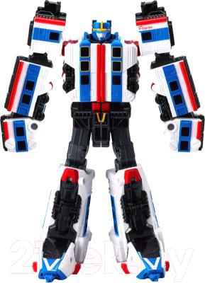 Робот-трансформер Tobot ДГ Пауэр трейн / 301105