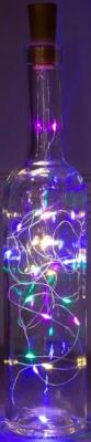 Светодиодная гирлянда Luazon Нить 2433908