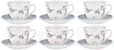 Набор для чая/кофе Bekker BK-6858