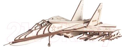 Конструктор Lemmo Самолет СУ-30 / СУ-30