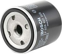 Масляный фильтр Bosch F026407005 -